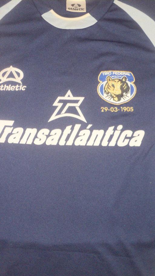 Atlético Tiro Federal Argentino - Rosario - Santa Fe.