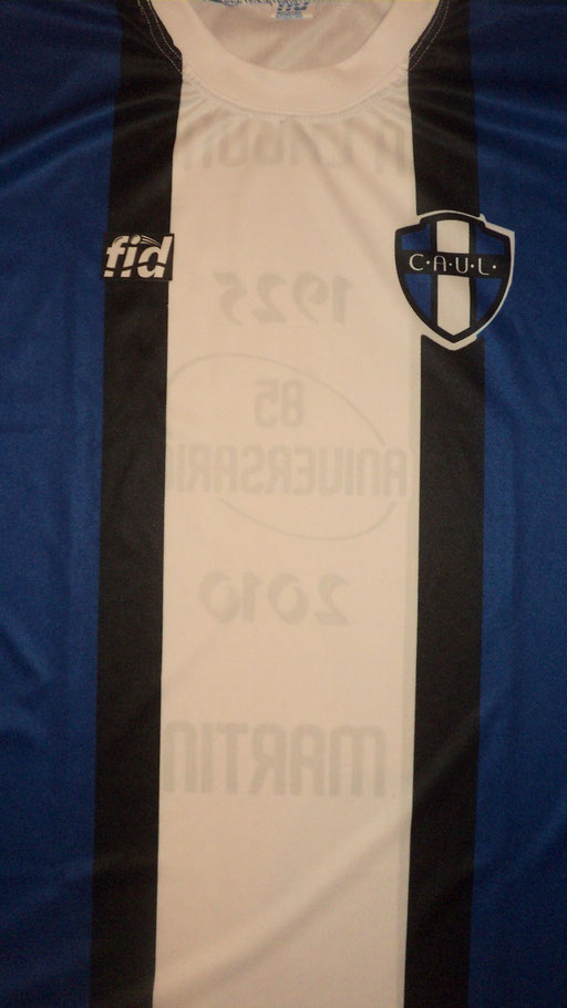 Atletico Union Lagunense - La Laguna - Cordoba.