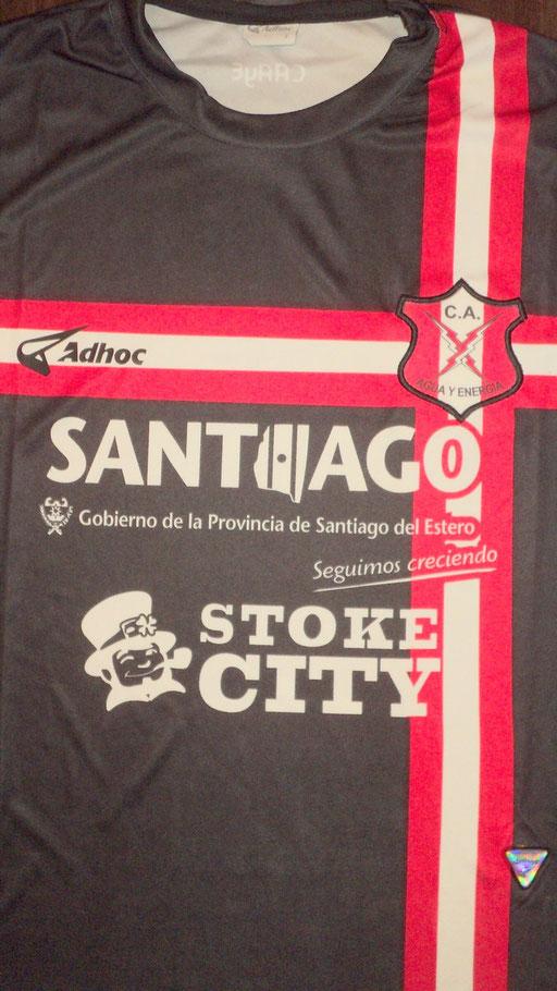 Atletico Agua y Energia - El Cruce - Santiago del Estero