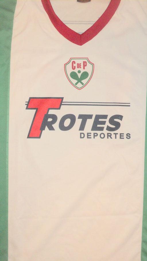 Club de Pelota - Social y Deportivo - Coronel Pringles - Buenos Aires.