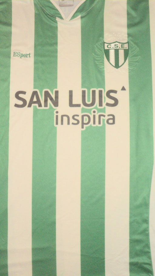 Sportivo Estudiantes - San Luis - San Luis