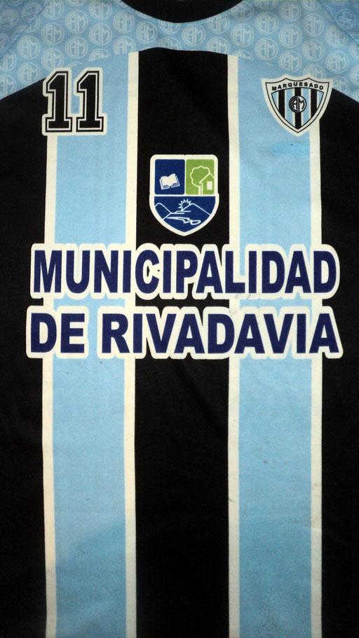 Atlético Marquesado - Marquesado - San Juan.