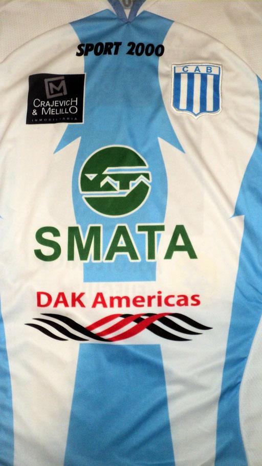 Atlético Belgrano - Zarate - Buenos Aires.