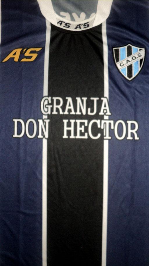 Atlético General Saavedra - Comodoro Rivadavia - Chubut.