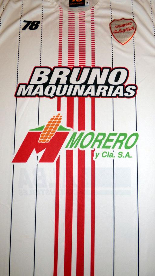 Atlético y deportivo Piamonte - Piamonte - Santa Fe.