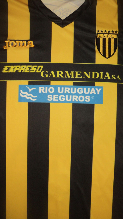 Jorge Newbery Foot Ball Club - Loberia - Buenos Aires.