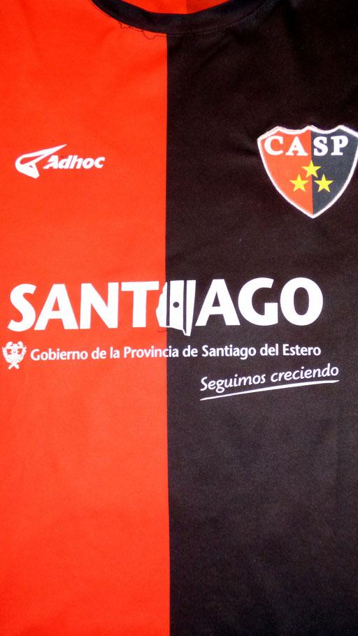 Atlético Social Pinto - Pinto - Santiago del Estero.