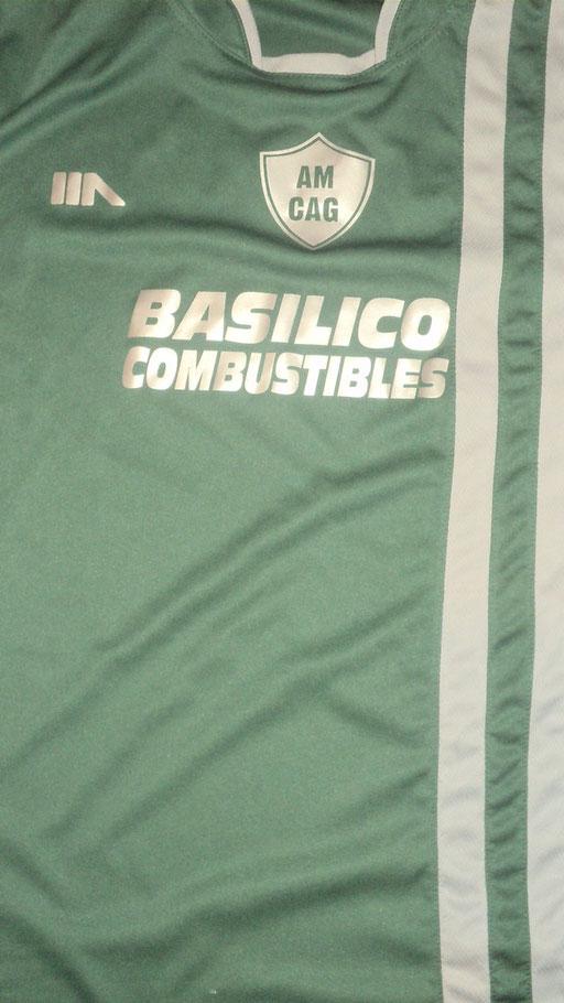Asociacion Mutual Club Atletico Guatimozin - Guatimozin - Cordoba