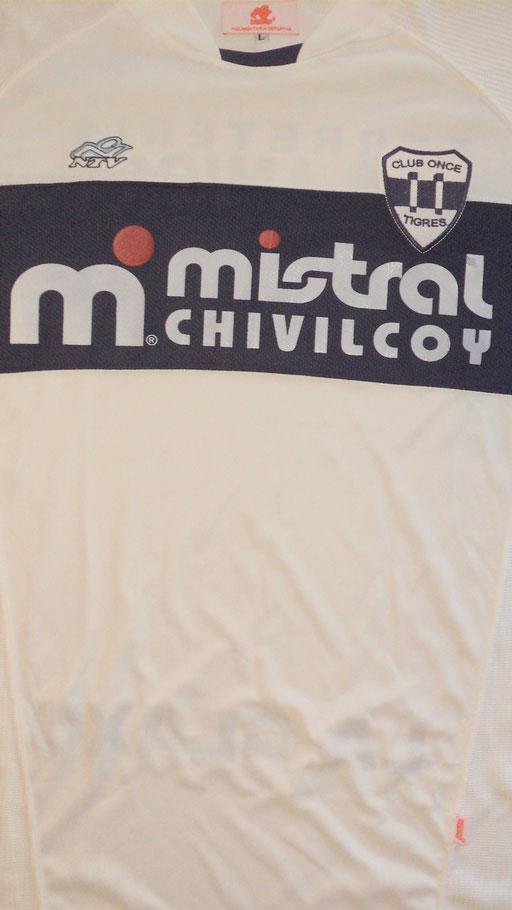 Social y Deportivo Once Tigres - Chivilcoy - Buenos Aires