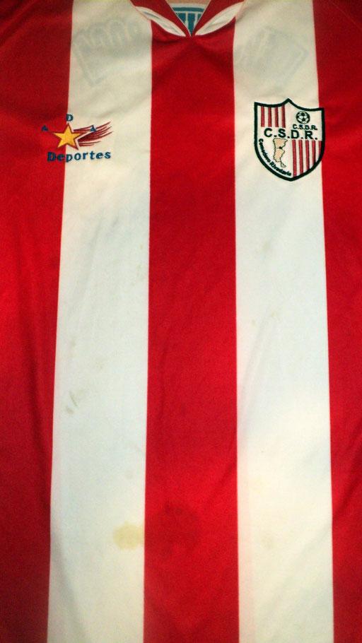 Social y deportivo General Rocca - Comodoro Rivadavia - Chubut