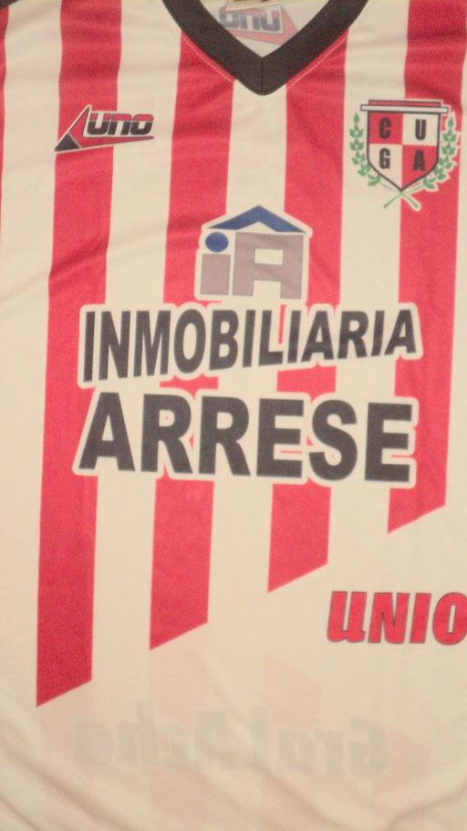 Union Deportiva General Acha - General Acha - La Pampa