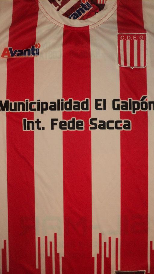 Deportivo El Galpon - Metan - Salta.