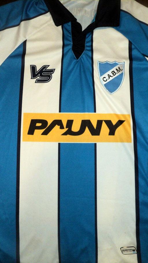 Atlético Bartolome Mitre - Las Varillas - Cordoba.