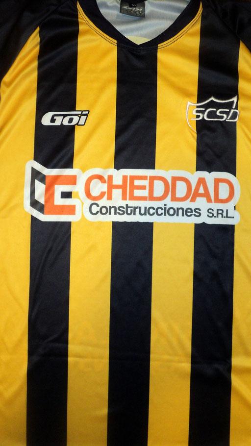 Singlar club social y deportivo - Ascencion - Buenos Aires.