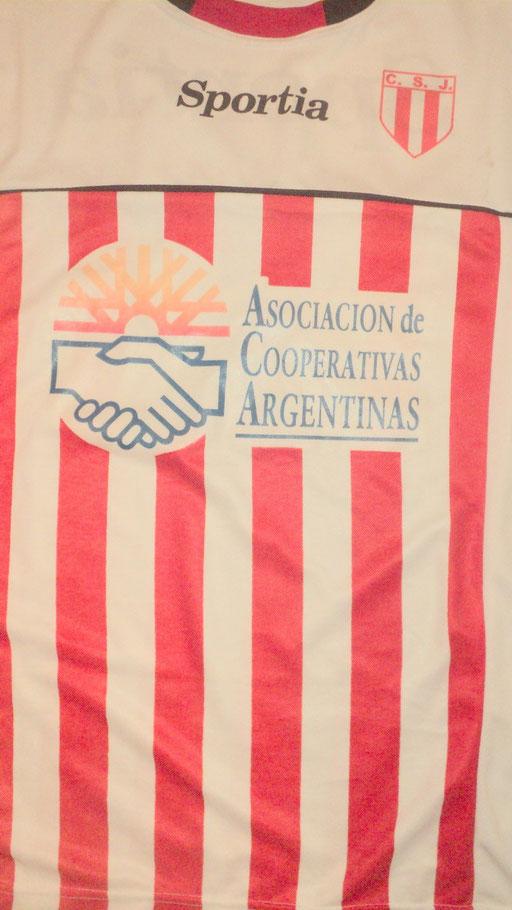 Atletico San Jorge - San Jorge - Buenos Aires