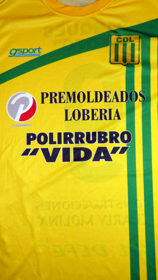 Defensores de Lobería - Lobería - Buenos Aires.