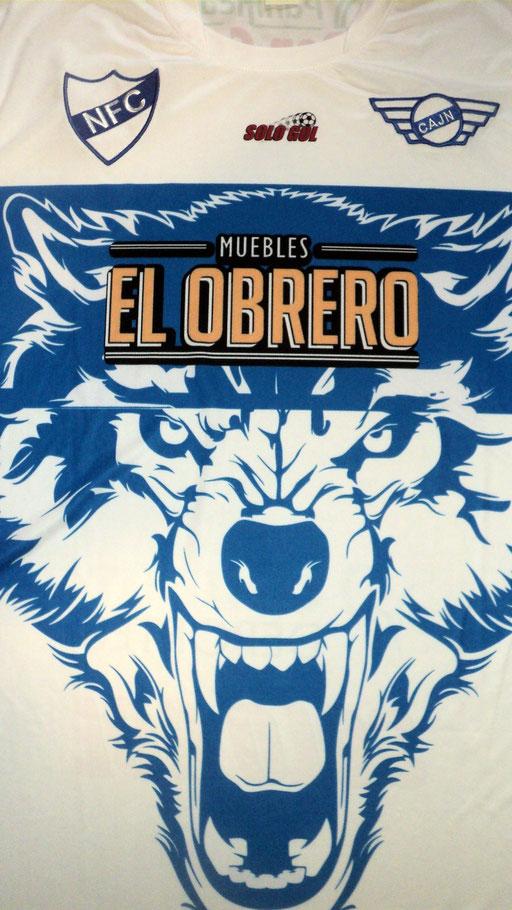 Atlético Jorge Newbery - Comodoro Rivadavia - Chubut.
