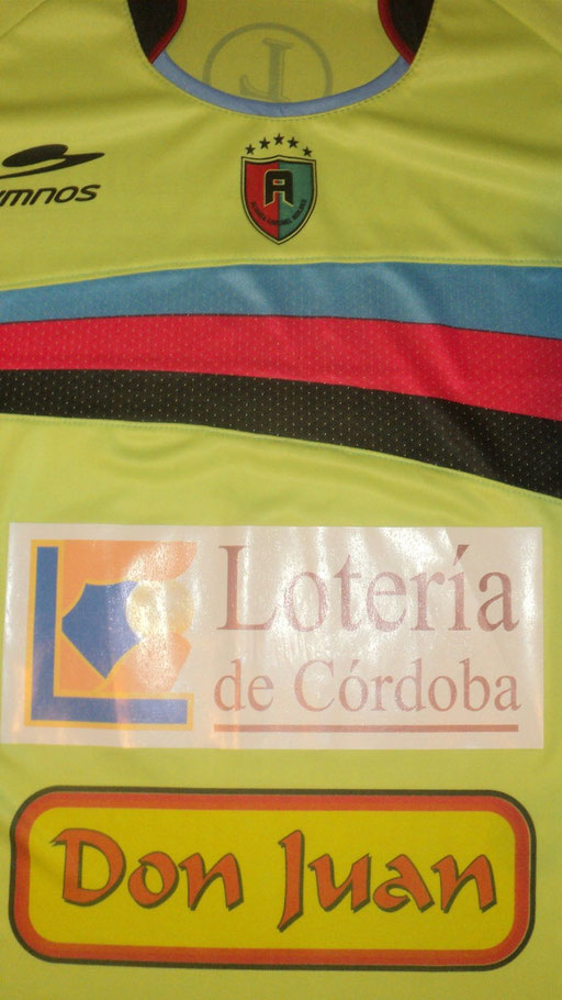 Alianza de Coronel Moldes - Coronel Moldes - Cordoba