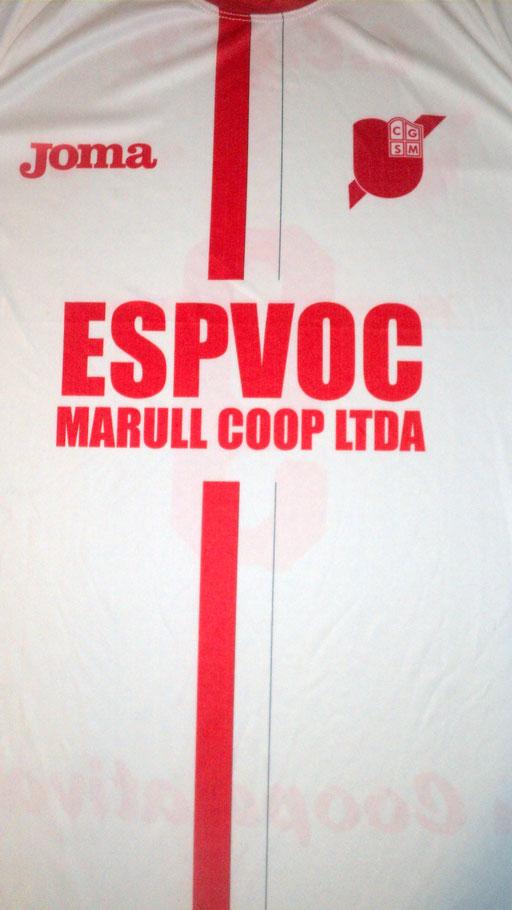 Unión Cultural deportiva y recreativa Carlos Guido Spano - Marull - Cordoba.