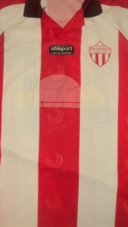 Club Rivadavia Lincoln - Lincoln - Buenos Aires