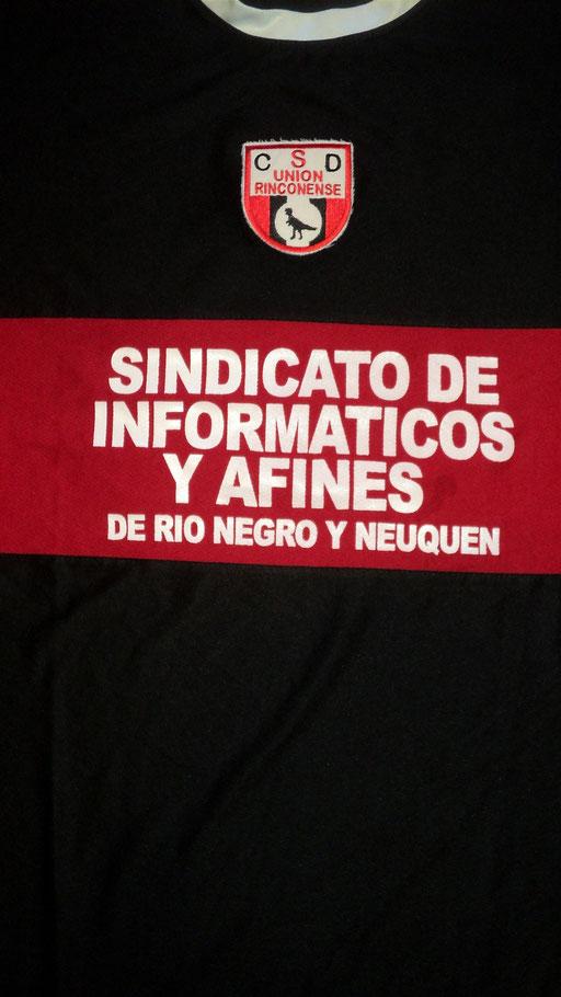 Social y deportivo Unión Rinconense - Rincon de los Sauces - Neuquen.