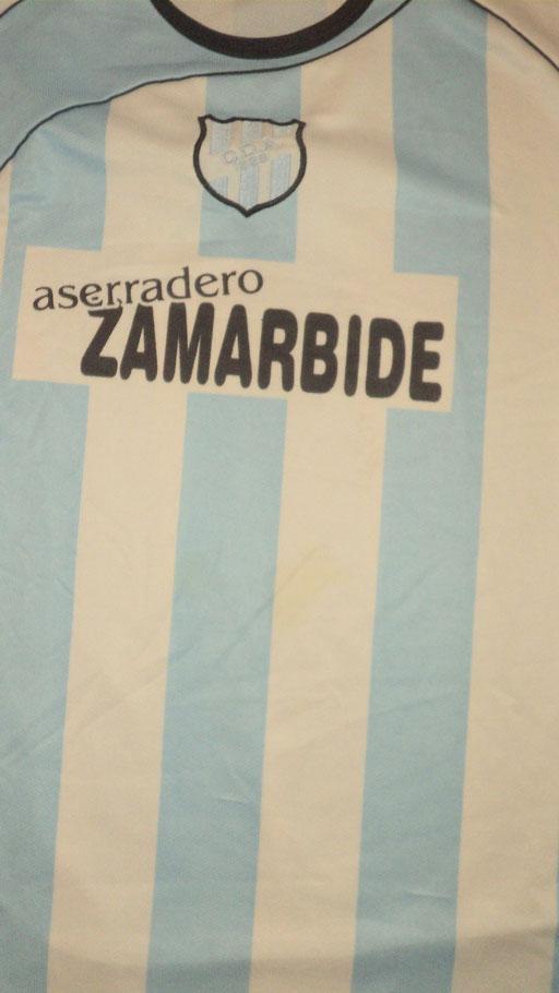 Deportivo Argentino - General Alvear - Mendoza