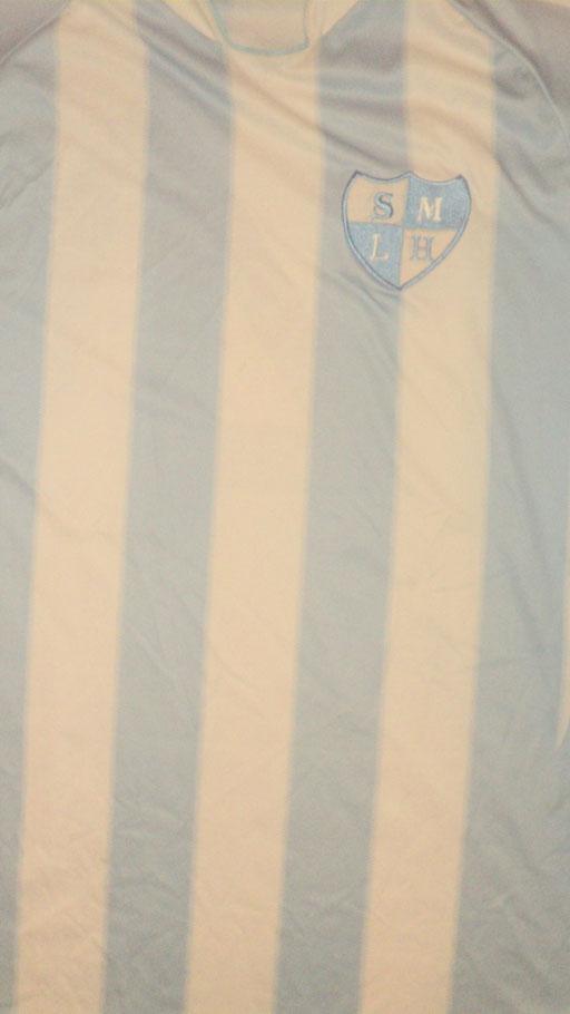 Social y Deportivo General San Martin - Los Hornos - buenos Aires