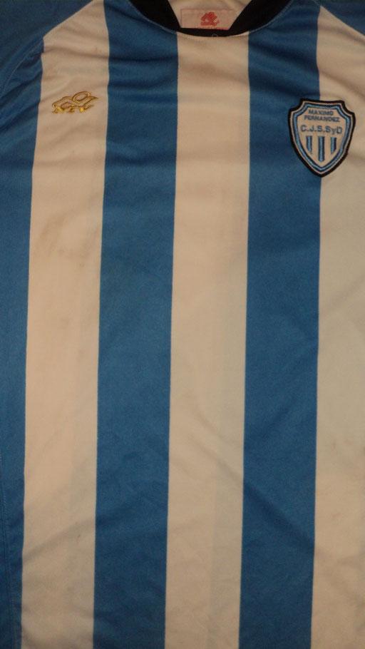 Atletico Juventud Salaverry social y deportivo - Maximo Fernandez - Buenos Aires.