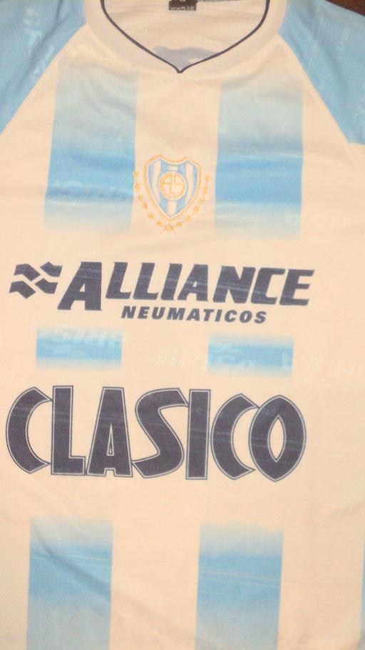 Atletico Sastre mutual,social y deportivo - Sastre - Santa Fe