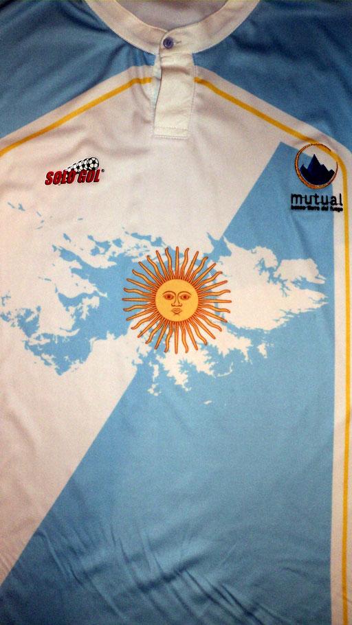 Social y deportivo Mutual Banco Tierra del Fuego - Ushuaia - Tierra del Fuego.