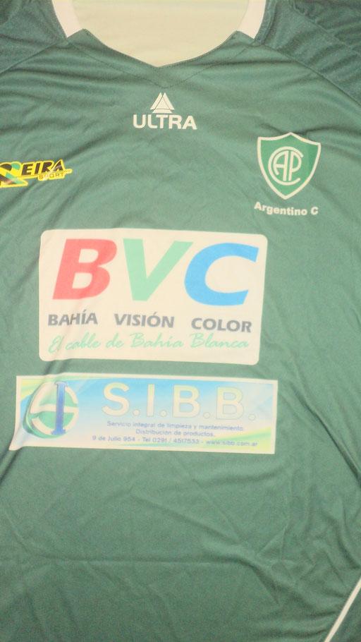 Atlético Pacifico - Bahia Blanca - Buenos Aires.