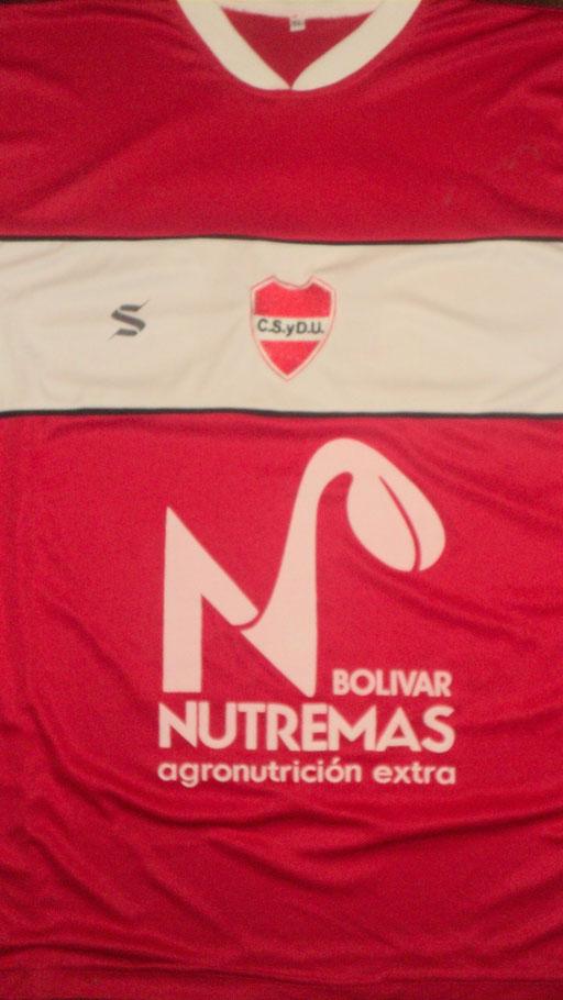 Social y Deportivo Unzue - Mariano Unzue - Buenos Aires