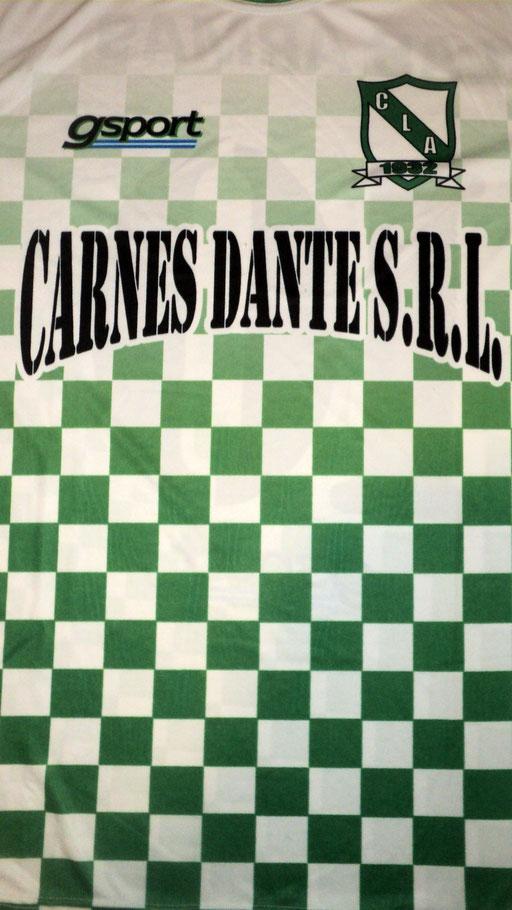 Club Las Armas. Las Armas - Buenos Aires.