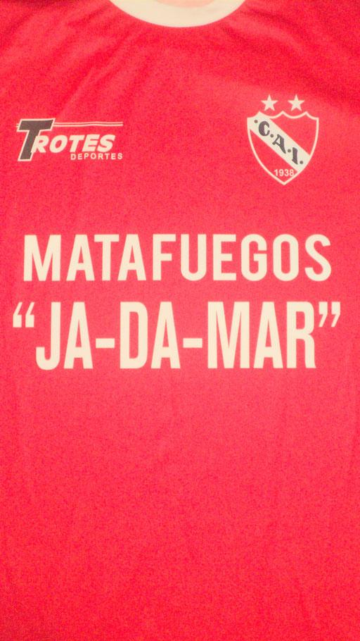 Atlético Independiente - Colonia Alemana 2 - San Jose - Buenos Aires.
