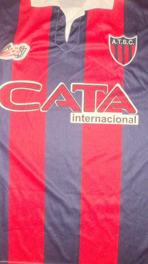 Sport Club Andes Talleres - Godoy Cruz - Mendoza.