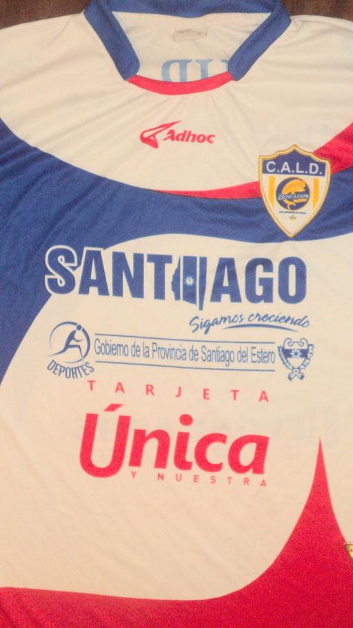 Atletico Los Dorados - Termas de Rio Hondo - Santiago del Estero
