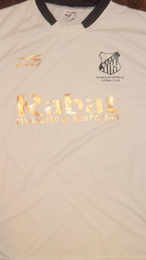 Recreativo Estrella Futbol Club - Jovita - Cordoba