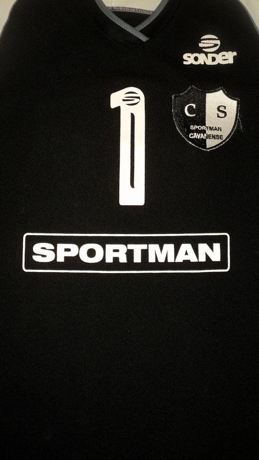 Sportman Cavanense - Cavanagh - Cordoba.