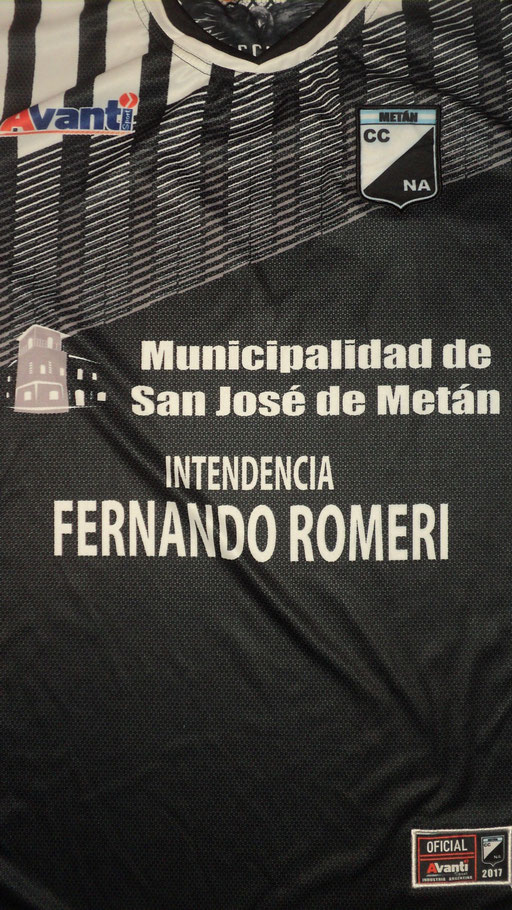 Atletico Central Norte - San Jose de Metan - Salta.