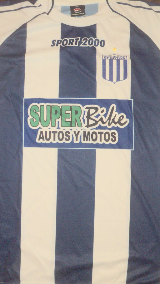 Sociedad Sportiva - Gualeguay - Entre Rios