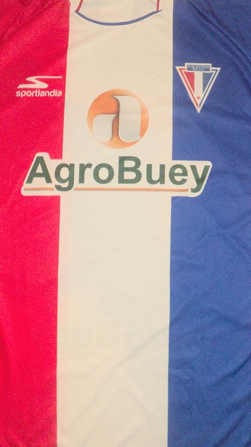 Matienzo,Mutual ,Social y Deportivo - Monte Buey - Cordoba