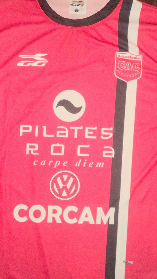 Atletico Colonia - Alejandro Roca - Cordoba
