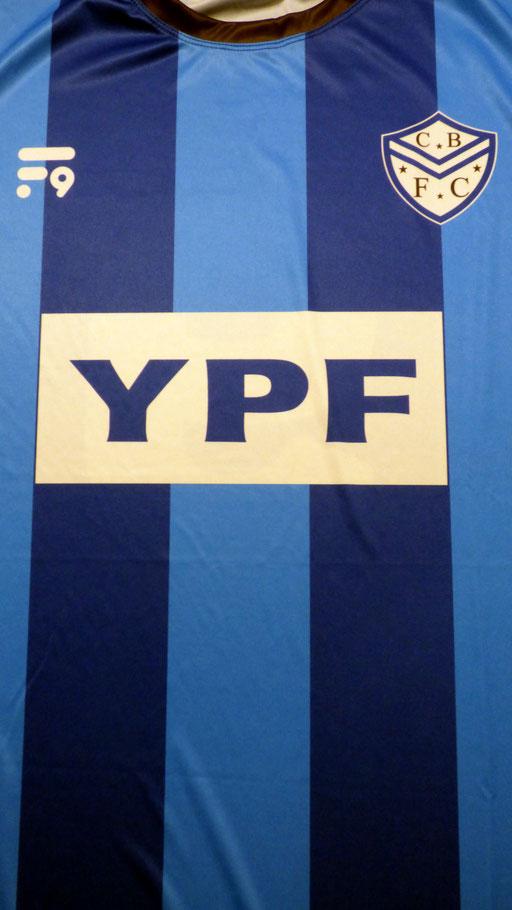 Costa Bonita Fútbol Club - Balneario Costa Bonita - Buenos Aires.