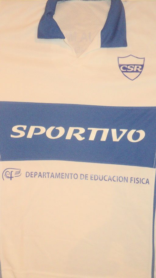 Sportivo Rivadavia - San Genaro Norte - Santa Fe.
