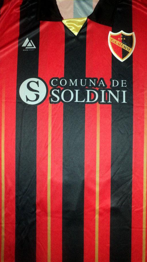 Atlético Alumni - Soldini - Santa Fe.