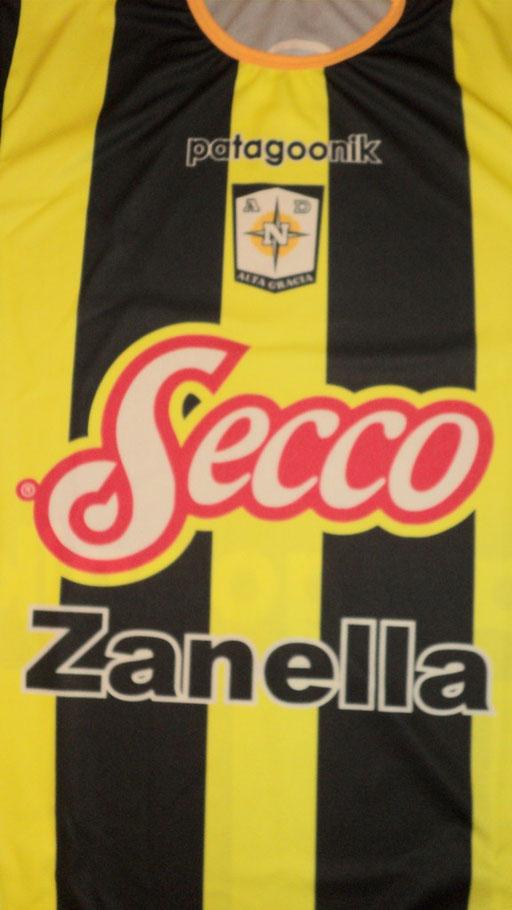 Asociacion Deportivo Norte - Alta Gracia - Cordoba
