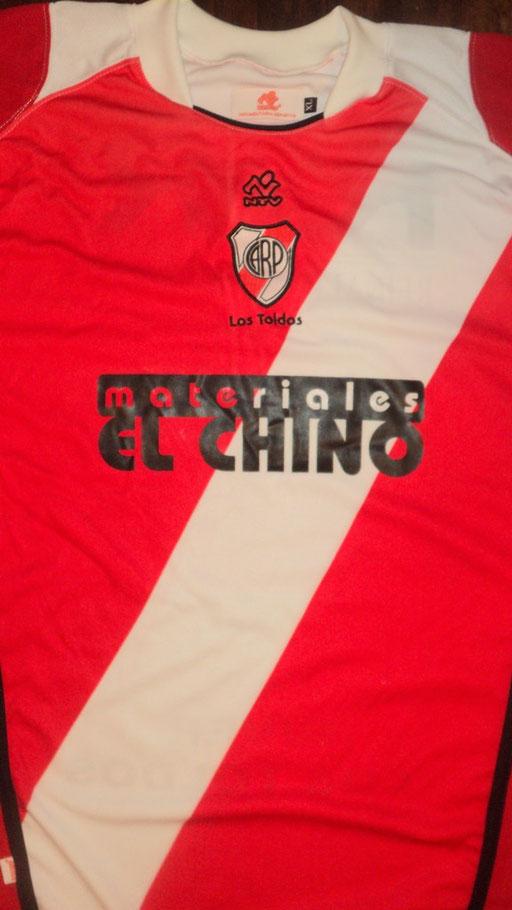 Atletico River Plate - Los Toldos - Bs.As