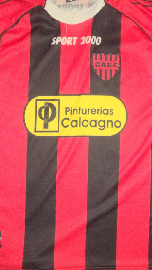 Atletico Gualeguay Central - Gualeguay - Entre Rios
