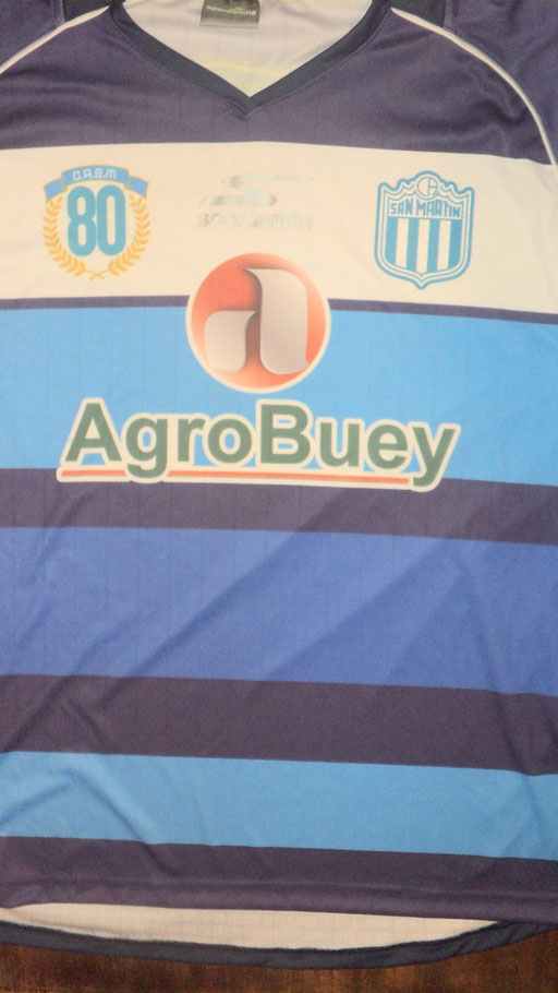 Atletico San Martin - Monte Buey - Cordoba