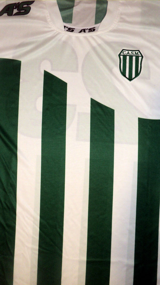 Atlético San Martin - El Bañado - Catamarca.